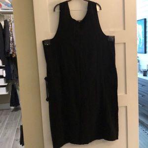Plus size Jill linen jumper ? XL ? 1X